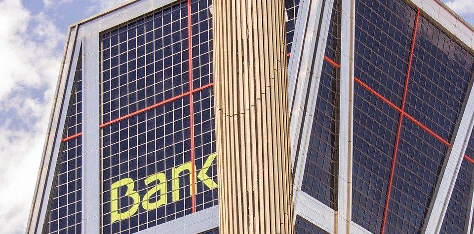 Banky ve Španělsku