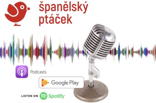 O studiu španělštiny