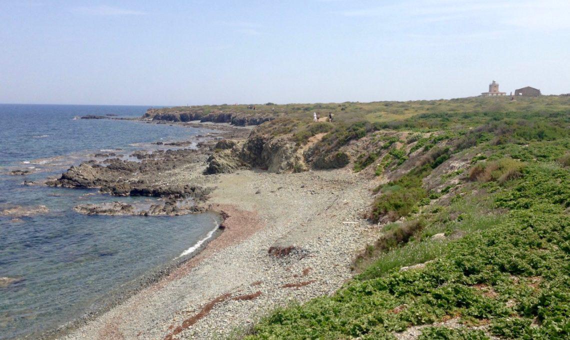 Ostrov Tabarca