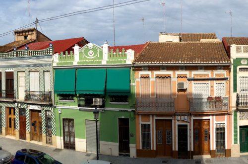 Pronájem bytu ve Španělsku